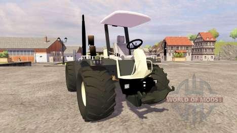 Farmtrac 120 for Farming Simulator 2013