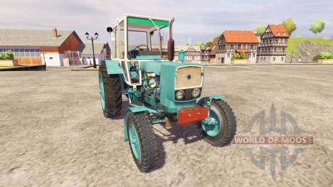 UMZ-6КЛ v1.0 for Farming Simulator 2013