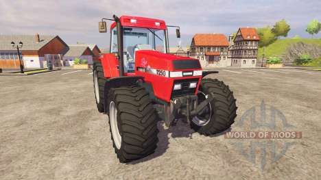 Case IH Magnum Pro 7250 for Farming Simulator 2013