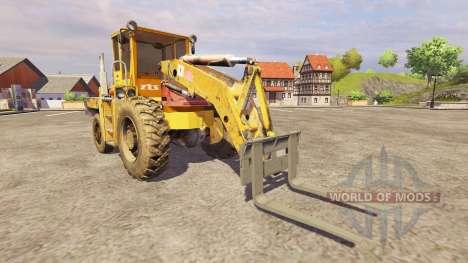 ZTS UN-053.2 for Farming Simulator 2013