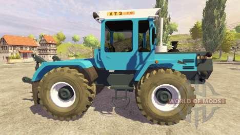 HTZ-17221 v2.0 for Farming Simulator 2013