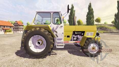 Fortschritt Zt 303 [green] for Farming Simulator 2013