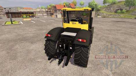 JCB Fastrac 8250 for Farming Simulator 2013