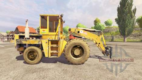 ZTS UN-053.2 for Farming Simulator 2013