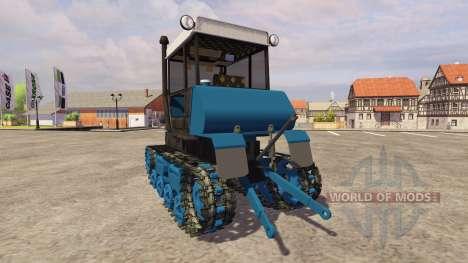 W-90 for Farming Simulator 2013