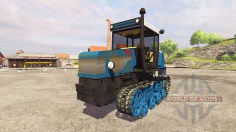 W-90 for Farming Simulator 2013