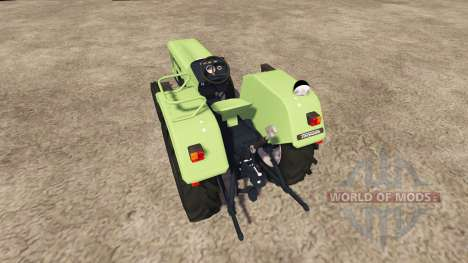 Deutz-Fahr 4506 for Farming Simulator 2013