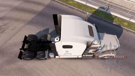 Freightliner Classic XL for American Truck Simulator