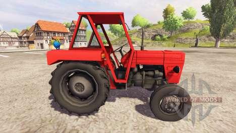 IMT 542 v1.0 for Farming Simulator 2013
