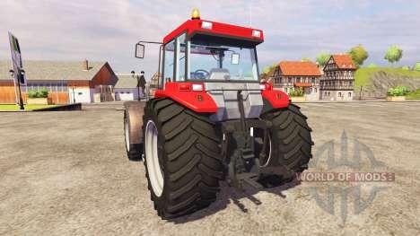 Case IH Magnum Pro 7250 for Farming Simulator 2013