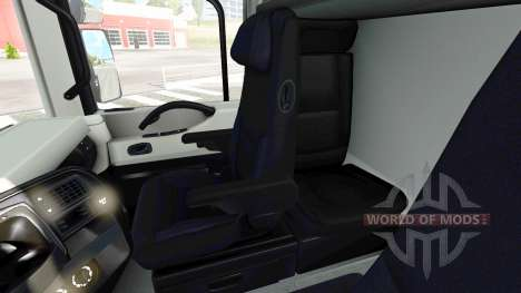 Renault Magnum Legend v2.03 for Euro Truck Simulator 2
