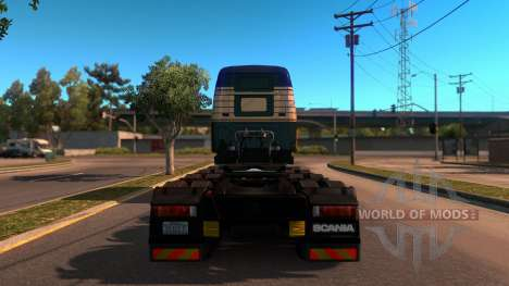Scania T for American Truck Simulator