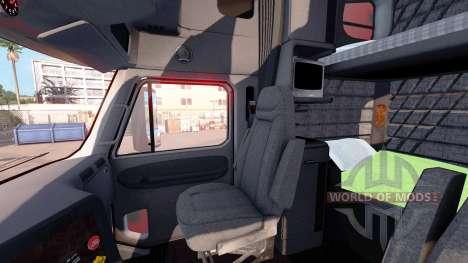 Freightliner Century for American Truck Simulator