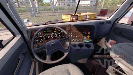 Freightliner Century for American Truck Simulator