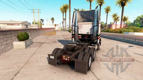 Freightliner FLB Consolidated Frightways for American Truck Simulator