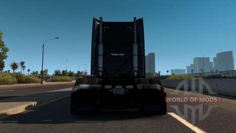 Volvo VNL for American Truck Simulator