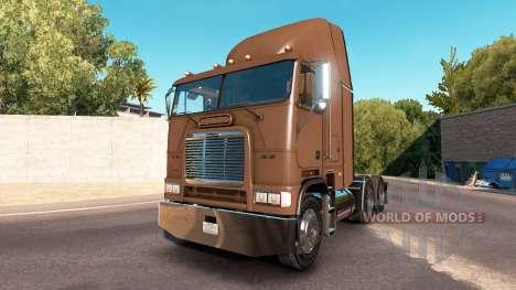 Freightliner FLB v1.1 for American Truck Simulator