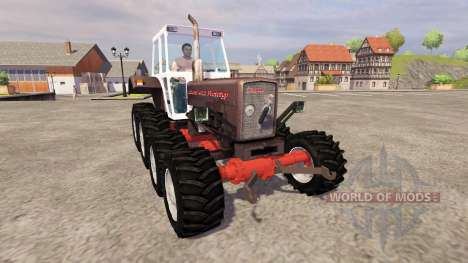 Lizard 4221 [prototype] for Farming Simulator 2013