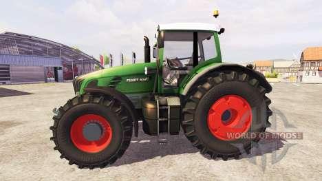 Fendt 936 Vario v2.3 for Farming Simulator 2013