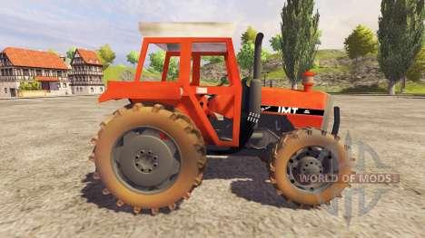 IMT 577 for Farming Simulator 2013