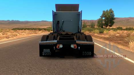 International Eagle 9300i for American Truck Simulator