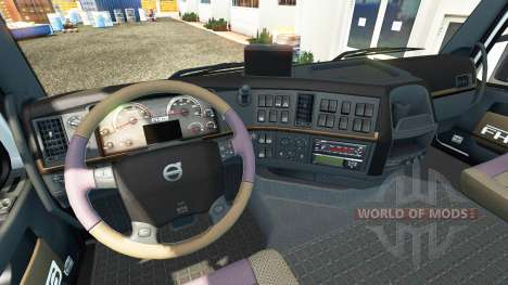 Volvo FH12 for Euro Truck Simulator 2