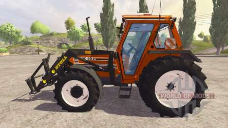 Fiat 90-90 v2.0 for Farming Simulator 2013