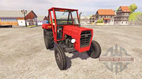 IMT 542 v1.0 for Farming Simulator 2013