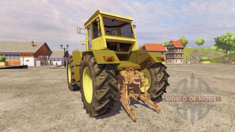 Schluter Super-Trac 1900 TVL for Farming Simulator 2013