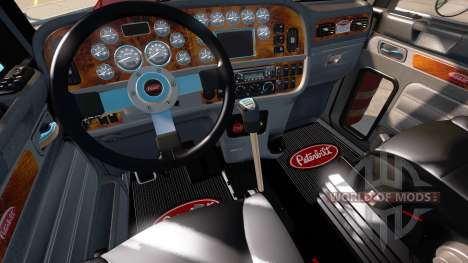 The sound Stoyanova brakes for American Truck Simulator