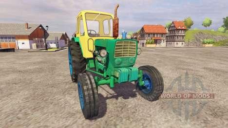 YUMZ-6L 1980 for Farming Simulator 2013