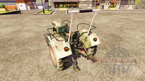 Fendt Farmer 1 for Farming Simulator 2013
