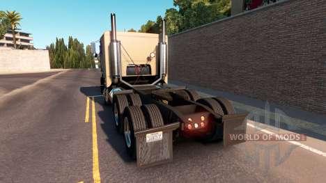Freightliner FLB for American Truck Simulator