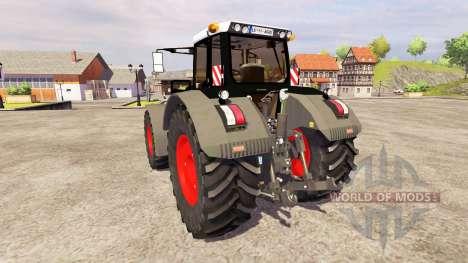 Fendt 939 Vario v1.0 for Farming Simulator 2013