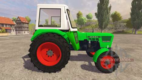Deutz-Fahr 4506 v1.0 for Farming Simulator 2013