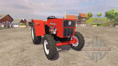 UTB Universal 445 DT v1.0 for Farming Simulator 2013