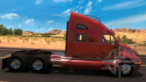Kenworth T2000 for American Truck Simulator