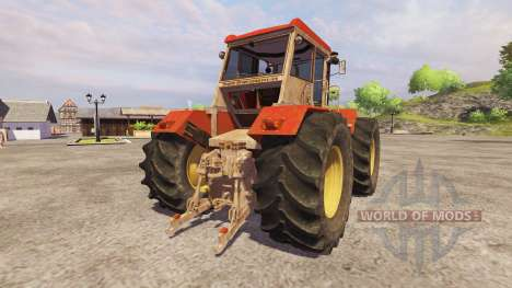 Schluter Super-Trac 1900 TVL v2.0 for Farming Simulator 2013