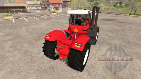 Versatile 575 v2.0 for Farming Simulator 2013