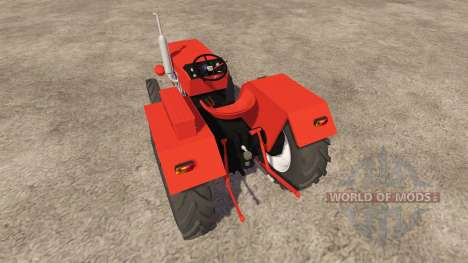 UTB Universal 445 DT v1.0 for Farming Simulator 2013