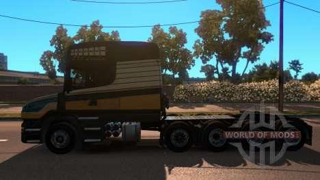 Scania T for American Truck Simulator