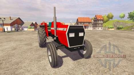 Massey Ferguson 362 for Farming Simulator 2013