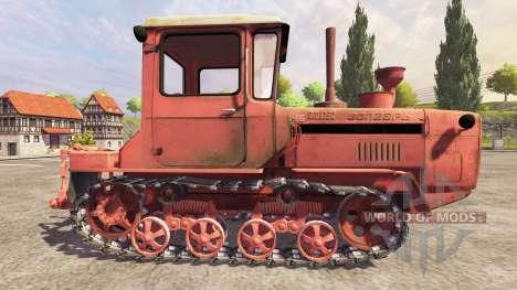 DT-175С v2.0 for Farming Simulator 2013