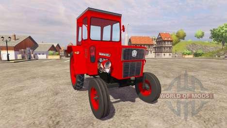 UTB Universal 445 L v1.0 for Farming Simulator 2013