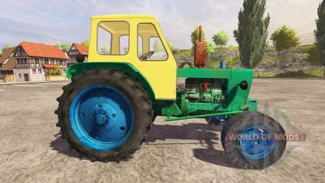 YUMZ-6L 1980 for Farming Simulator 2013