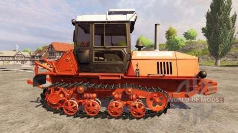 W-150 v1.1 for Farming Simulator 2013
