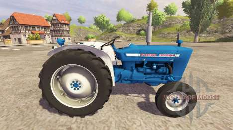 Ford 3000 for Farming Simulator 2013