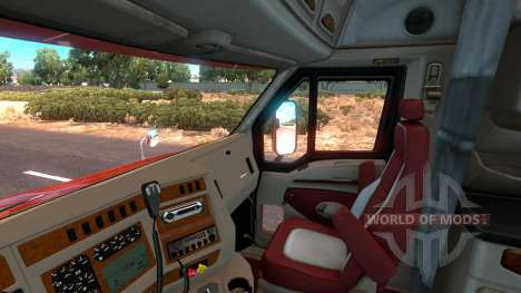 Kenworth T2000 for American Truck Simulator