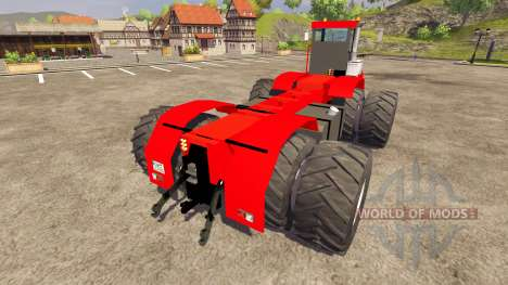 Holmer Terra Variant 500 v1.8 for Farming Simulator 2013