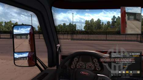 Mod for money for American Truck Simulator